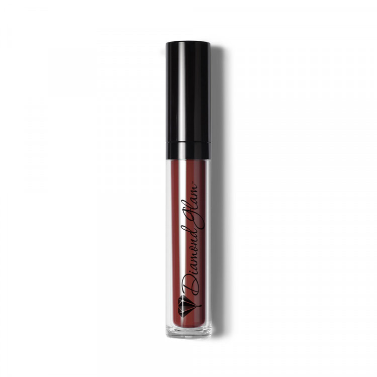 Matte Liquid Lipstick - Color Ambition
